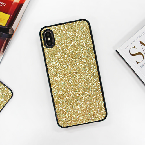 BLING COVER - GOLD