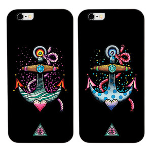 MIKA ANCHOR(4TYPE) BLACK CASE