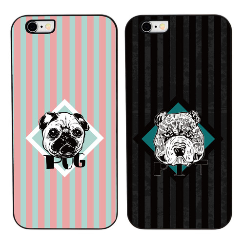 빠타쿠 CAGED BEAST(5TYPE) BLACK CASE