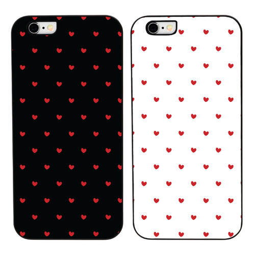 CHAJI LITTLE HEART(2TYPE) BLACK CASE