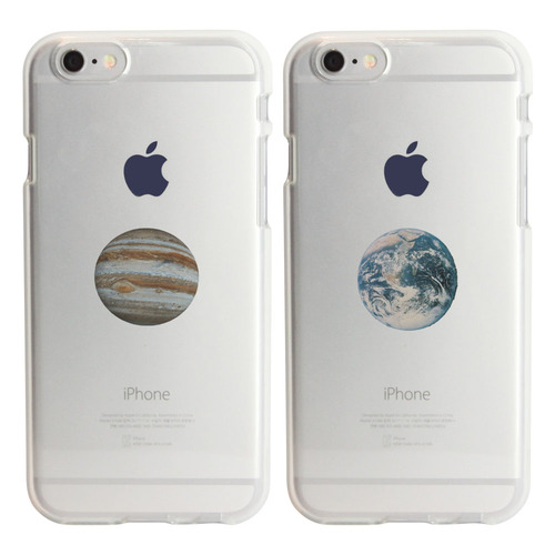 MOKSTER PLANET SOFT CASE