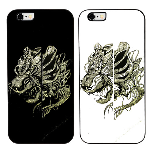 SORAGIL TIGIL(2TYPE) BLACK CASE