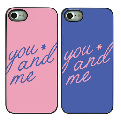 HYONNA YOU AND ME BLACK CASE