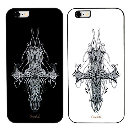 SORAGIL CROSSGIL(2TYPE) BLACK CASE