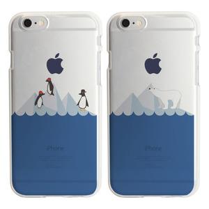 HYUNKG 빙하탐험(2TYPE) SOFT CASE